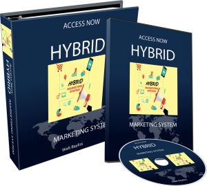 WebinarJeo Hybrid Marketing System